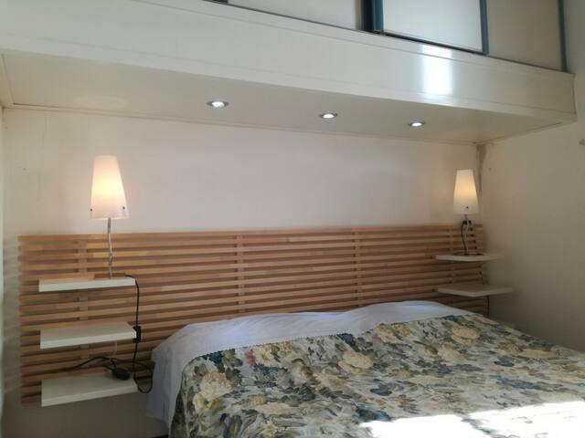 Grazioso monolocale 3 posti letto zona ospedale - Vimercate