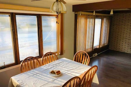 Clean & Disinfected Lake County Home