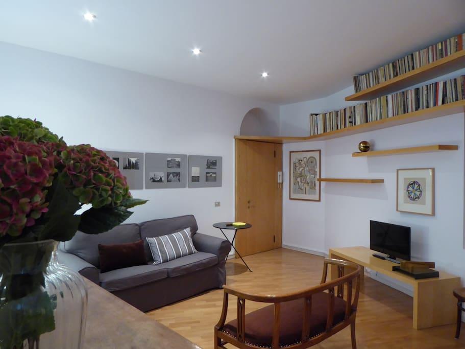Brera home appartamenti in affitto a milano lombardia for Brera appartamenti