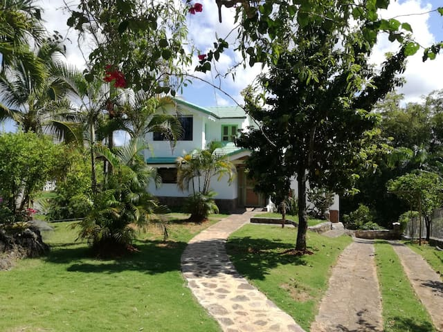 VILLA RAFAEL B&B - Las Terrenas - Bed & Breakfast