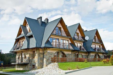 Apartamento Tatry - Kościelisko
