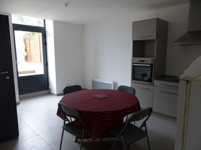 Appartement hyper centre  à 10 mn du Puy du Fou!