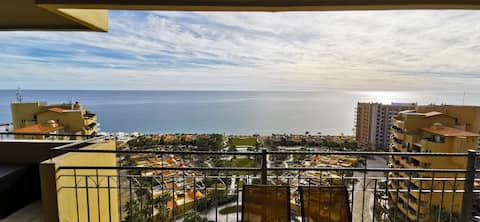 Bella Sirena  3 room Penthouse with Amazing Views