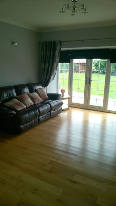 Very Large Livingroom