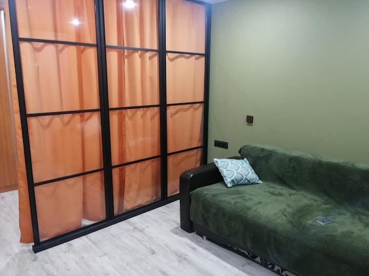Уютная квартира для туристов и командировочных