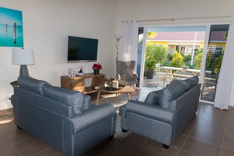 "Casa Marbella ""Brand New"" -  near Blue Bay"
