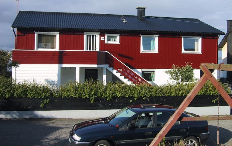 Apartment for 4 people - Argir / Torshavn - Argir - Lägenhet
