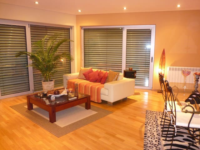 Modern apartment near Train Station - Aveiro - Apartamento