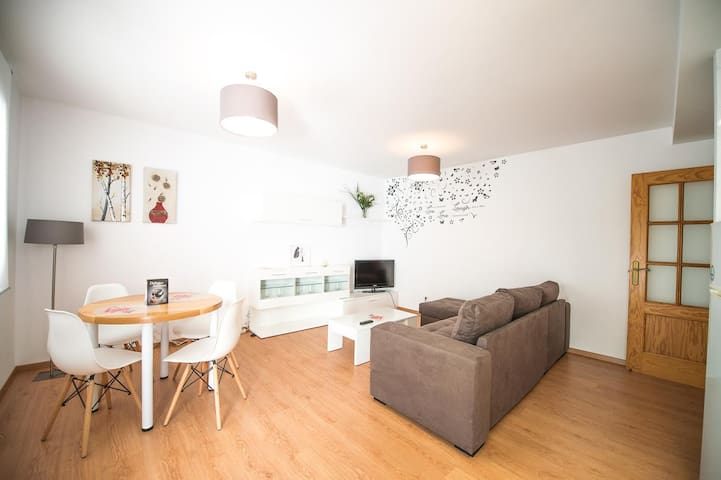 4 Star Central Apartment