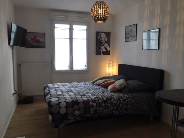 Studio near Disney Paris/Val d'Europe