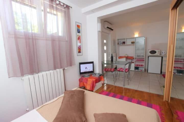 Sea view apartment Venus