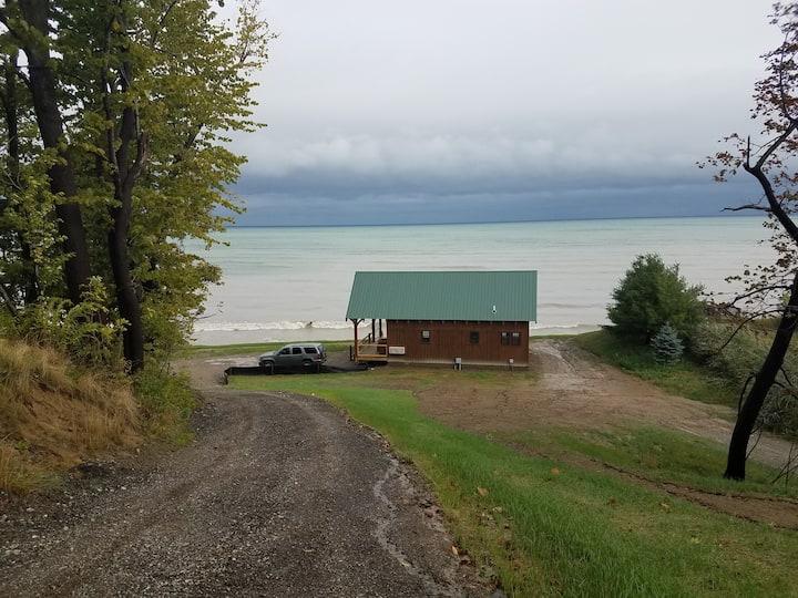 Lake Erie Cabin