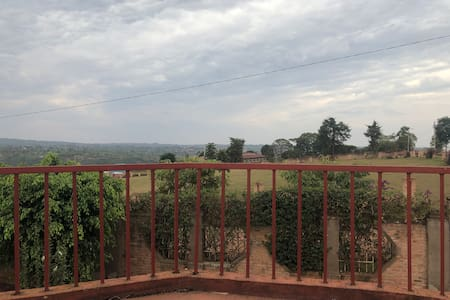 Good House in Butare