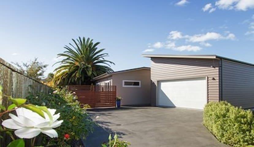 Taradale - Napier - Lägenhet