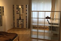 Flat 4min walk from exhibition cent