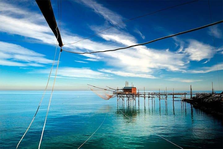 Loft al mare