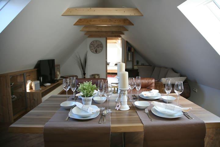 Ferienwohnung Traunsee - Ebensee - Guest suite
