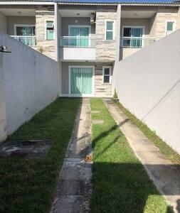 Casa Duplex Passaré - Fortaleza/CE.