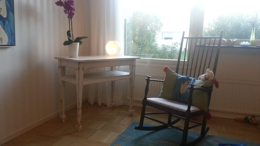 Fresh 2 room apartment - Söderhamn - Appartement