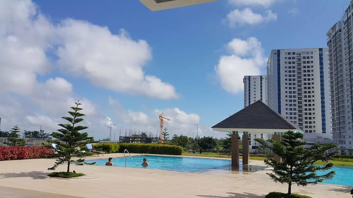 Wind Residences Tagaytay City Tower 5 unit 2016