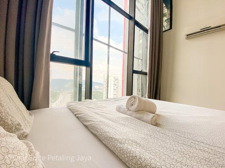 QracSuite Petaling Jaya by QRACHOME