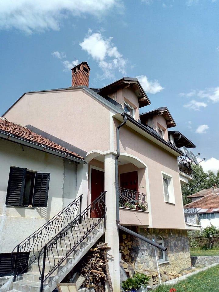 Villa Lazareski- apartment n⁰3