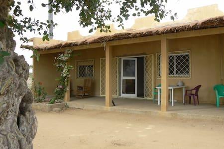 La Maison du Marigot - Simal - Hus