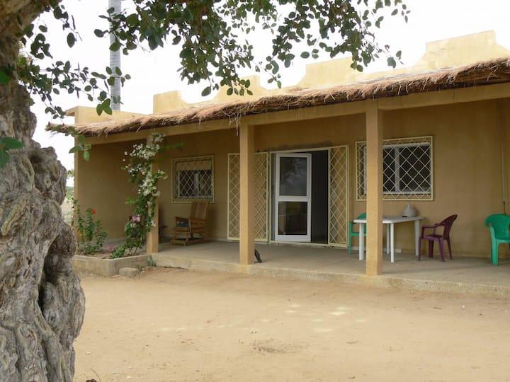 La Maison du Marigot