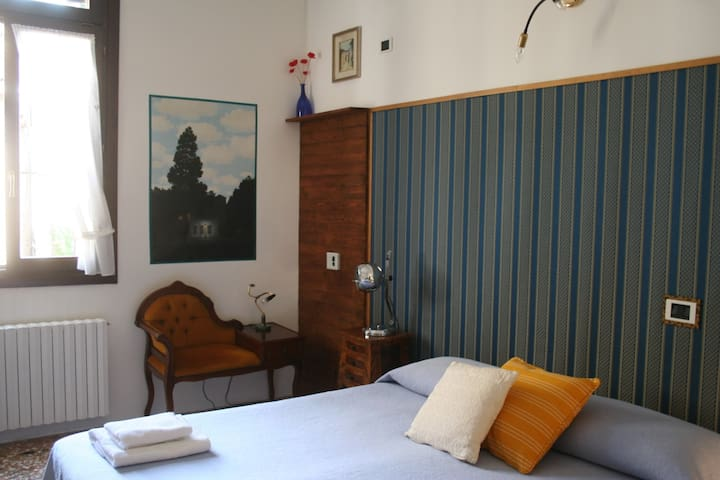 Campiello room 2 - Venezia - Apartment