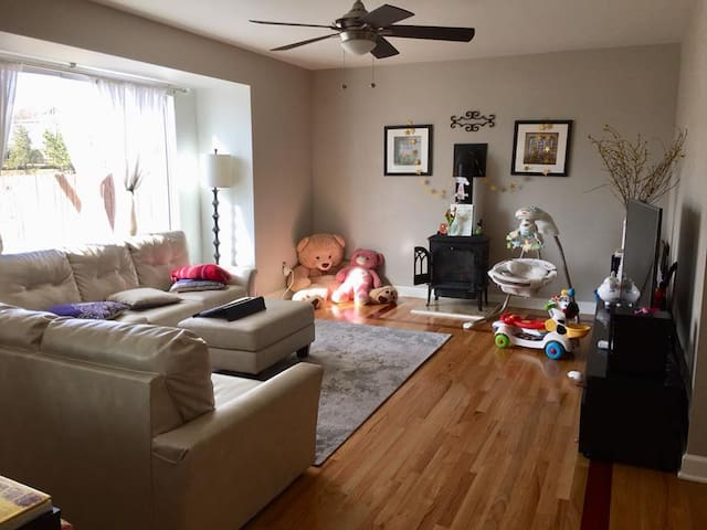 Cozy House for Family in Superior - 3 bd 2.5 bth