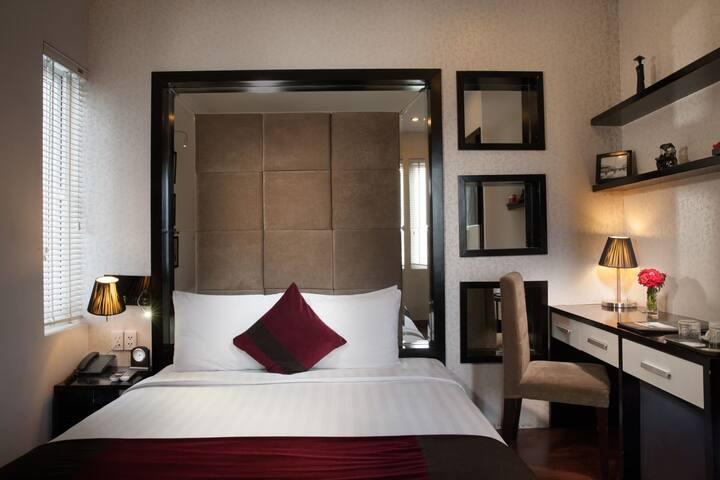 Serene Style in Hanoi! - Hanoi - Apartment