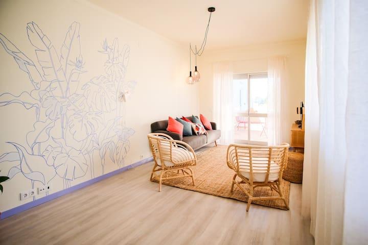 Feel Nazaré - Ocean Villa