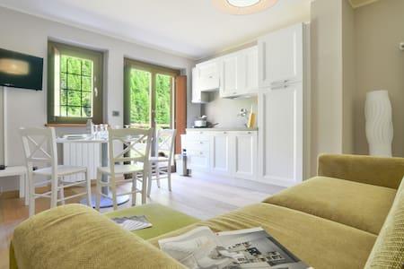 Grancarro - Cozy flat with views of the Alps - Gressoney-La-Trinitè