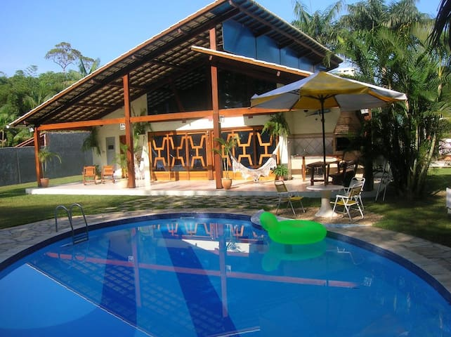 AMAZON NATURE AND COMFORT - Manaus - House
