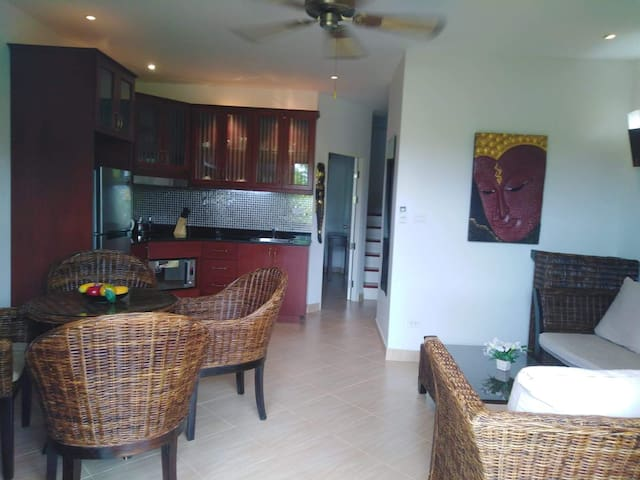 Amazing value 2bed townhouse - resort facilities