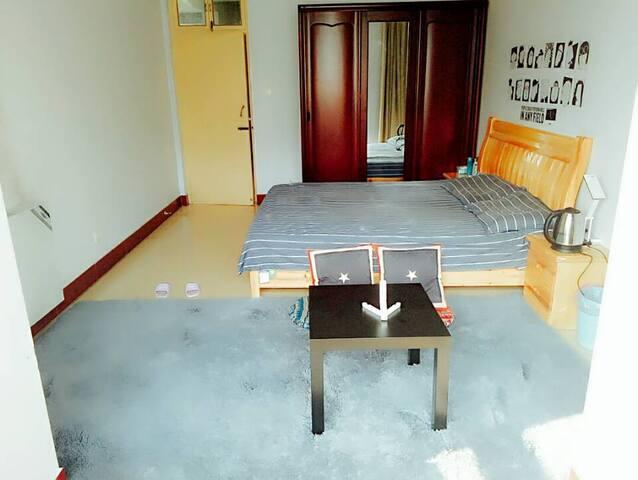 棉花苑小区整套房 - Anyang - Apartment