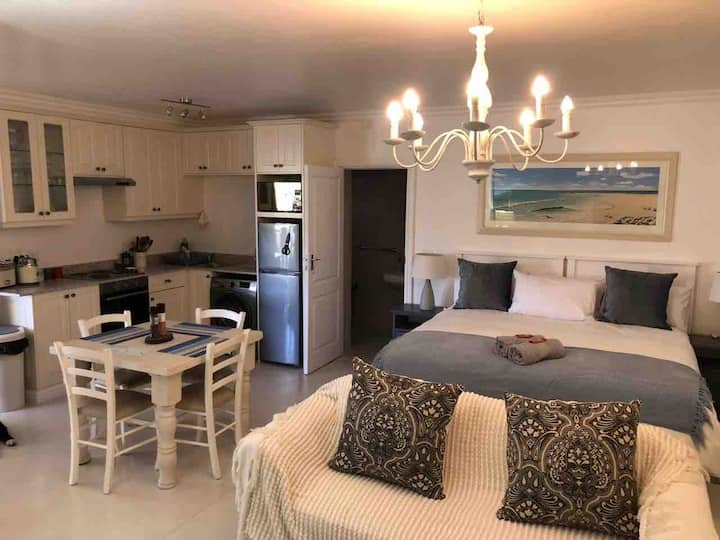 Paradise Cottage in Plett