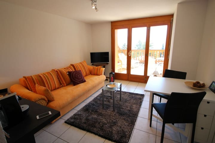 Bel Horizon 102, appartement 4 pers.