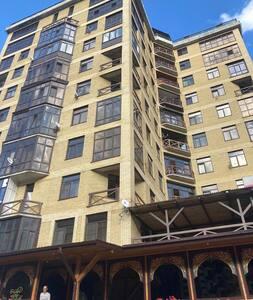 Апартаменты Вершина А