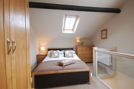 Charming converted Tack Room - Stratford-upon-Avon