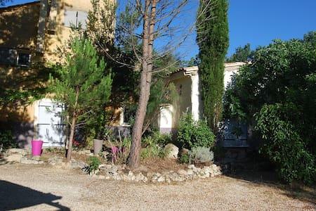 Gîte Dentelles en Provence Ventoux - Loriol-du-Comtat