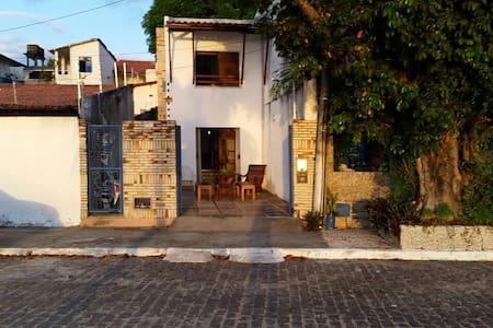 Nossa casa de Itaparica - Itaparica - House