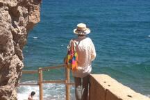 Illa Roja next to Begur