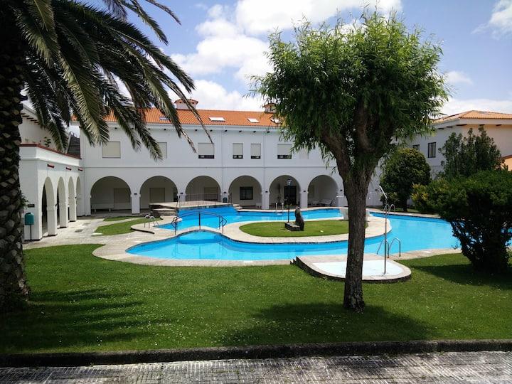 Alquiler estudio A Guarda- Pontevedra