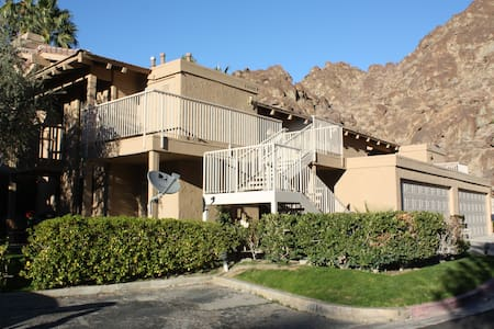 Indian Wells Beautiful Mountain Condo—Desert Trip - Συγκρότημα κατοικιών