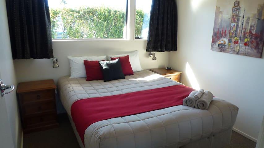 ASURE Adcroft, One bedroom Motel