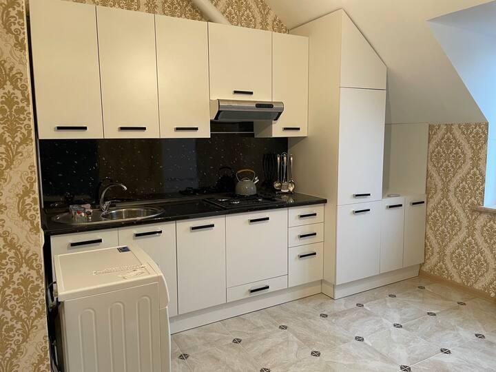 Квартира Апартамент на Гагарина