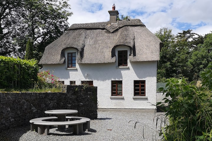 Wallslough Village Kilkenny Thatched Cottage No.3