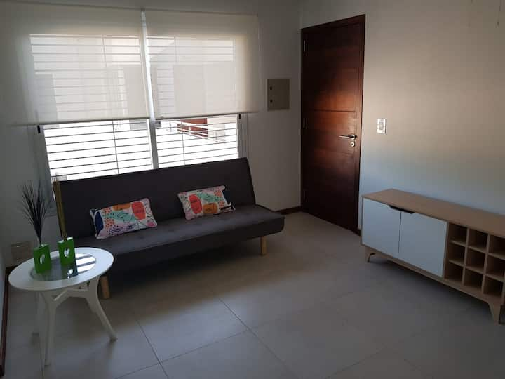 Departamento Nuevo! 1 dormitorio