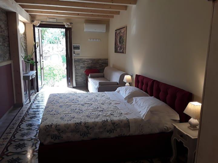 Al Castello BeB Camera comfort